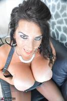 LuLu Lush. Leather Loving Lulu Free Pic 14
