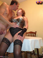 Busty Bliss. Busty Bliss Kickin It In The Kitchen Free Pic 20