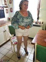 . Hotpants Pt1 Free Pic 12