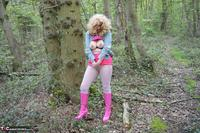 Barby Slut. Barby Pink In White Tights Free Pic 7