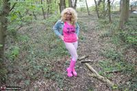 Barby Slut. Barby Pink In White Tights Free Pic 11