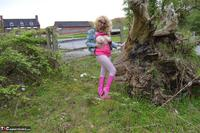 Barby Slut. Barby Pink In White Tights Free Pic 18