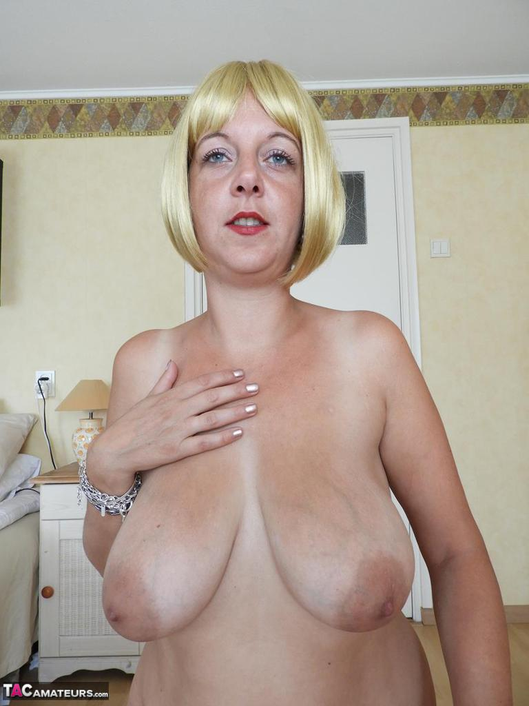 naked beautiful breasts