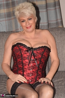 . My Red & Black Basque Free Pic 2