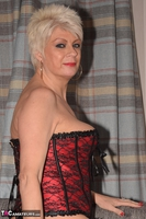 . My Red & Black Basque Free Pic 3