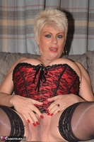 . My Red & Black Basque Free Pic 8