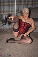. My Red & Black Basque Free Pic 16