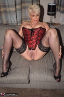 . My Red & Black Basque Free Pic 18