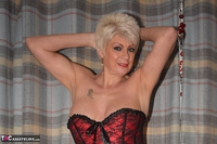 . My Red & Black Basque Free Pic 20