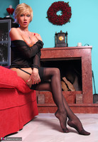Liliane. Huge Skewer For True Elegance Free Pic 14