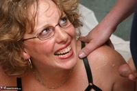 Curvy Claire. Claire's Bukkake Jizz Fun Pt4 Free Pic 19