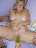 Lavender Rayne. Going Bananas with my lesbian girlfriend Lisa Free Pic 7