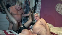 . Two Fans Fucking Me Free Pic 3