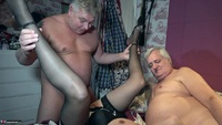 . Two Fans Fucking Me Free Pic 4