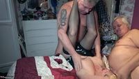 . Two Fans Fucking Me Free Pic 8