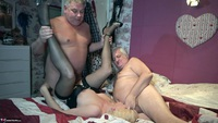 . Two Fans Fucking Me Free Pic 9