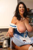 LuLu Lush. Maid In The Kitchen Free Pic 19