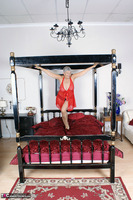 . Four Poster Bed Free Pic 10