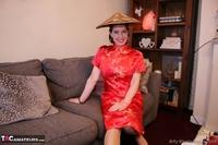 Juicey Janey. Hong Kong Janey Pt1 Free Pic 1