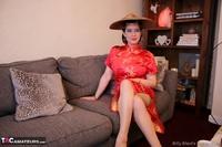 Juicey Janey. Hong Kong Janey Pt1 Free Pic 2