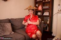 Juicey Janey. Hong Kong Janey Pt1 Free Pic 6