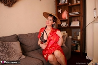 Juicey Janey. Hong Kong Janey Pt1 Free Pic 7