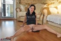Diana Ananta. Black Skirt Free Pic 12