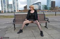 Barby Slut. Barby In Public Free Pic 9