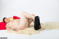 Tattoo Girl. Night Romance Free Pic 15