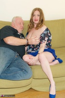 Dirty Doctor. Sex In The Lounge Free Pic 6