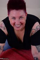 Tattoo Girl. Sleeping Room Pt1 Free Pic 3