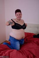 Tattoo Girl. Sleeping Room Pt1 Free Pic 13