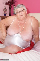 Dirty Doctor. Grandma Libby On The Bed Free Pic 5