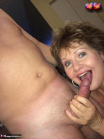 Busty Bliss. Cock Sucking & Face Sitting Free Pic 13