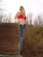 Sweet Susi. In & Out Of Denim Free Pic 6