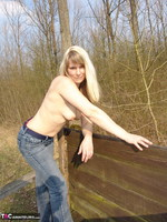 Sweet Susi. In & Out Of Denim Free Pic 8