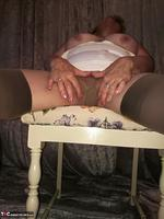 . Posing With The Chair Free Pic 14