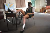 Barby Slut. Barby In The Classroom Free Pic 8
