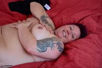 Tattoo Girl. Sleeping Room Pt2 Free Pic 3