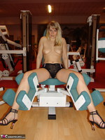 Sweet Susi. Susi At The Gym Free Pic 10