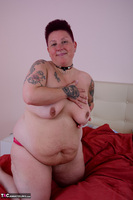 Tattoo Girl. Sleeping Room Pt3 Free Pic 1