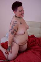 Tattoo Girl. Sleeping Room Pt3 Free Pic 2