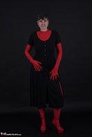 Hot Milf. Funsuit & Dress Free Pic 1