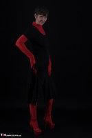 Hot Milf. Funsuit & Dress Free Pic 5