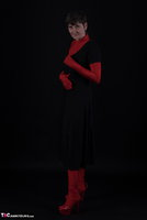 Hot Milf. Funsuit & Dress Free Pic 7