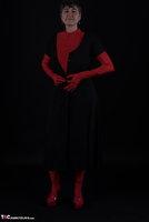 Hot Milf. Funsuit & Dress Free Pic 9
