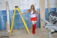 Barby Slut. Barby In The Workshop Free Pic 1