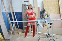 Barby Slut. Barby In The Workshop Free Pic 8
