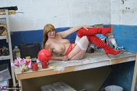 Barby Slut. Barby In The Workshop Free Pic 16