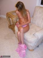 Kiss Alissa. Pink Princess Pt1 Free Pic 8